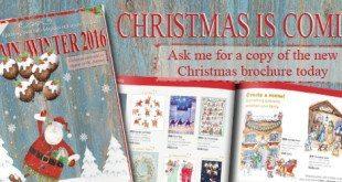 Phoenix Trading 2016 Christmas Brochure