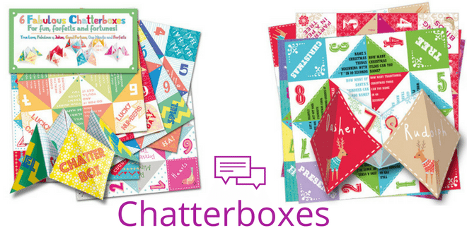 Phoenix Trading Chatterboxes