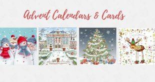 Flamingo Paperie Advent Calendars
