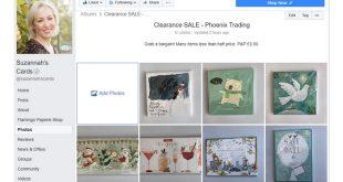 Phoenix Trading Clearance Sale