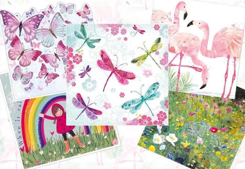 Flamingo Paperie Online Shop